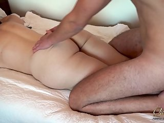 Sex Massage with a Big Ass