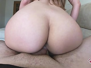 Barely legal petite latina fucking like nymphomaniac
