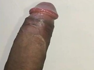 My big Dominican black dick