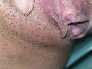 Teen Piss Closeup - Loud