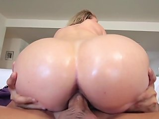 Rounder Than The Earth - Big Ass Cowgirl Compilation