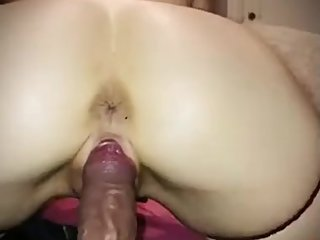 Reverse cowgirl Waking up big cock boyfriend after mdma party