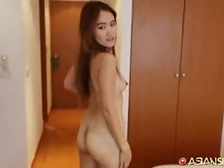 My wife take off and get me fucked, asia girl, ??????? ??? ???