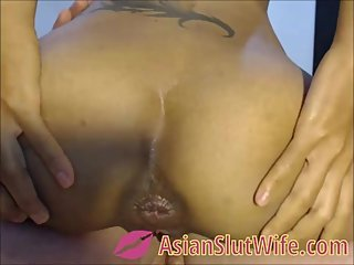 Her first sex tape
