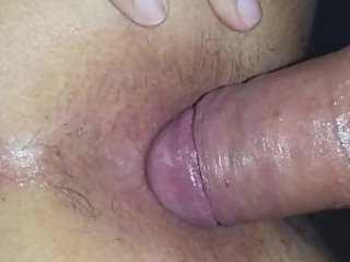 my dirty girlfriend likes anal